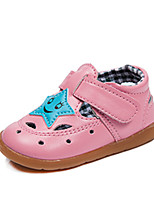 Kids' Sandals Spring Summer Fall Comfort PU Casual Flat Heel