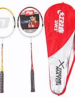 Badmintonschläger Verschleißfest Dauerhaft Aluminium Legierung 1 Stücke für