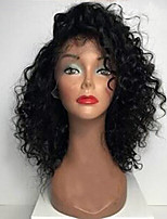 New Style Brazilian Virgin Human Hair Bob Wigs Lace Front Human Hair Wigs Short Bob Kinky Curly Wigs Virgin Hair Wig with Baby Hair