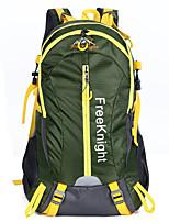 40 l camping-sac à dos&Randonnée pédestre imperméable à l'eau multifonctionnel antichoc
