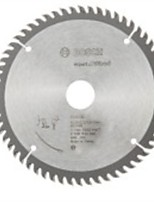 Bosch's 9-дюймовый сплав дисковой пилой, который составляет около 235 х t60 сокращений древесины / 1