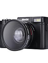 מצלמה דיגטלית 1080P שחור