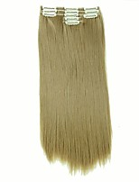 A Clipser Synthétique Extensions de cheveux 140 Extension des cheveux