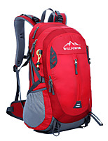 38 L Rucksack Climbing Leisure Sports Camping & Hiking Waterproof Wearable Breathable Multifunctional