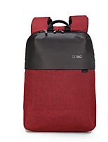 Dtbg d8147w 15,6 polegadas computador mochila impermeável anti-roubo respirável negócio estilo pano oxford