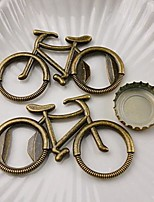Let's Go On an Adventure Bicycle Bottle Opener Beter Gifts® Tea Party Favor