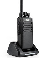 Tyt md-680 uhf 400480 ip67 résistant à l'eau 2200mah capacité de la batterie élevée 10w dmr Digtial handheld bidirectionnel radio walkie