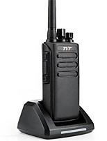 Tyt md-680 uhf 400480 ip67 resistente à água 2200mah bateria de alta capacidade 10w dmr digtial handheld transmissor walkie talkie de