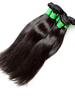 wholesale indian straight remy human hair bundles 1kg 10pieces lot raw indian virgin hair natural black color good quality