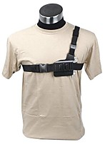 Chest Harness Panorama For All Gopro SJ4000 SkyDiving Ski/Snowboarding