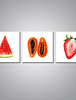 Stretched Canvas Prints Food Fruits Picture Printed on Canvas Contemporary  Art for Wall Decoration