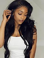 Горячие продавая бразильские волосы glueless парики шнурка естественный волна полный парик человеческих волос парик шнурка remy virgin с