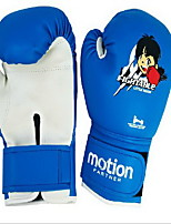 Sports Gloves Pro Boxing Gloves for Boxing Muay Thai Full-finger Gloves Keep Warm Breathable PU
