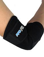 Coudière pour Extérieur Course/Running Adulte Anti-Friction Soutien conjoint Respirable Vêtements de Plein Air 1pc