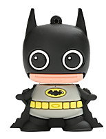 Hot new cartoon batman usb2.0 8gb flash drive u memory memory memory