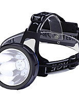 YAGE Lanternas de Cabeça LED Lumens 2 Modo Cree XP-E R2 Bateria de Lítium Regulável Recarregável Super Leve Alta IntensidadeCampismo /