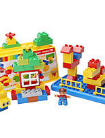 Building Blocks For Gift  Building Blocks Model & Building Toy Toys
