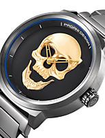 Mujer Hombre Reloj Deportivo Reloj Militar Reloj de Vestir Reloj de Moda Reloj creativo único Reloj Casual Reloj de Pulsera Reloj Pulsera