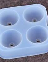 Jeden díl pečicí formy pro Ice Silikon DIY