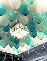 Cérémonie Décoration-100Pièce/SetMariage Soirée Occasion spéciale Anniversaire Naissance Fête/Soirée Soirée / Fête Fiançailles Cérémonie