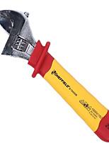 Шеффилд s154008 изолированный ключ 8 тип впрыска двухцветный живое вытягивание / 1