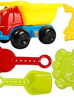 Beach & Sand Toy Truck Plastics