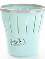 Высокое качество Кухня Мешки для мусора и мусорные ведраПластик