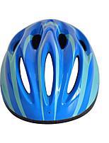 Велоспорт шлем Неприменимо Вентиляционные клапаны Велоспорт Горные велосипеды Шоссейные велосипеды М: 55-58CM S: 52-55CM