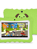 7 polegadas Tablet Android ( Android 4.4 1024*600 Quad Core 512MB RAM 8GB ROM )