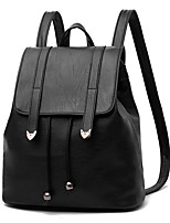 Causal Shopping Women's PU Mini Bag Backpack (More Colors)