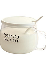 Casual/Daily Drinkware, 380 Ceramics Juice Milk Daily Drinkware