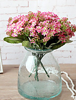 1 Branch Pastorable Babysbreath  Bouquet Artificial Flower