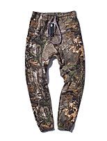 Unisex  Pants/Trousers/Overtrousers Wearproof Comfortable Sunscreen Breathability Hunting