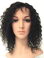 100% cheveux humains perles de dentelle perruques-perruques matériels pour femmes perruques en dentelle pour cheveux