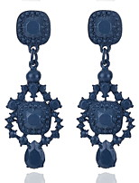Drop Earrings Women's Girls' Euramerican Personalized Drop Alloy Earrings Movie Party Daily Casual Jewelry