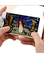 Portable Mini Mobile Game Joystick Handle
