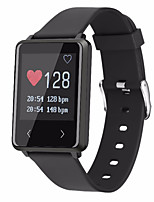Fashion Smart Wristband IP67 Heart Rate Monitor Long standby Fitness for Android IOS