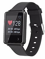 Pulseira Inteligente iOS AndroidImpermeável Suspensão Longa Calorias Queimadas Pedômetros Tora de Exercicio Saúde Esportivo Sensível ao