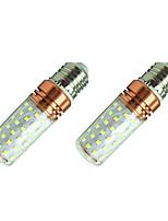 12W Lâmpadas Espiga T 84 SMD 2835 980 lm Branco Quente Branco V 2 pçs