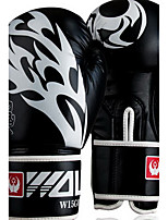 Sports Gloves Pro Boxing Gloves for Boxing Muay Thai Full-finger GlovesKeep Warm Breathable Wearproof High Elasticity Ultraviolet