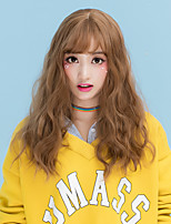 Natural Wigs Wigs for Women Costume Wigs Cosplay Wigs WM02