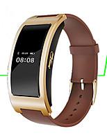 Mulheres Homens Relógio Inteligente Chinês DigitalControle Remoto Calendário Impermeável Monitor de Batimento Cardíaco taquímetro