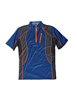 Men's T-shirt Running/Jogging Recreational Cycling Others Golf Breathable Summer