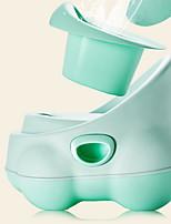 Mat Pour les enfants PP Polyuréthane Toilettes Salle de bain Homme et Femme Utilisation Générale Caddies Bath
