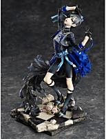 Anime Actionfigurer Inspireret af Sort Butler Ciel Phantomhive PVC 18 CM Model Legetøj Dukke Legetøj