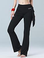 Latin Dance Bottoms Women's Milk Fiber Sash/Ribbon 2 Natural Pants Belt