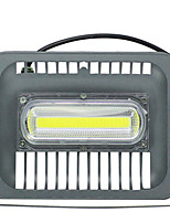 1Pcs 100W Cool White LED Flood Light 1100LM 220v