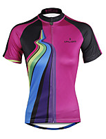 Breathable and Comfortable Paladin Summer Male Short Sleeve Cycling Jerseys DX749