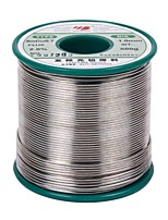 Aia Lead-Free Solder Wire Sncu0.7 Tin Wire 1.0Mm-500G/ Coil