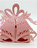 20 Pieces/One Set Candy Box/Creative Wedding Candy Box/Chocolate Box